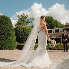 Wedding photographer Tanya Ananeva (tanyaAnaneva). Photo of 23.10.2018