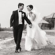 Wedding photographer Nata Dmitruk (goldfish). Photo of 06.10.2018
