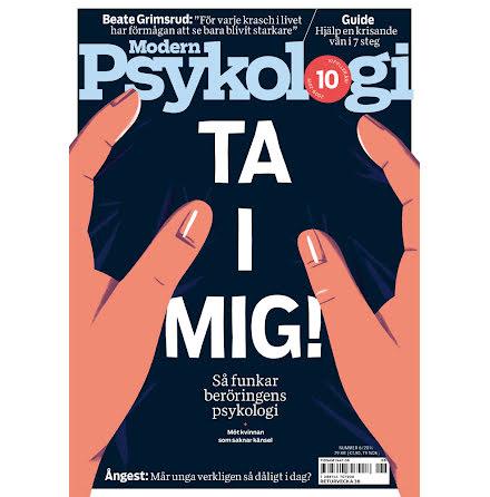 Modern Psykologi 6/2019