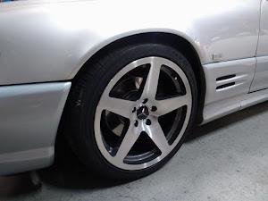 SL R129のカスタム事例画像 kogさんの2020年01月12日13:04の投稿