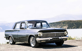 Holden EH Special Rent Canterbury