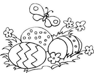 easter coloring book screenshot thumbnail - Easter Coloring Book