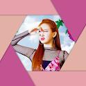 NAYEON TWICE - KPOP Wallpaper HD icon