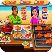 Game Seafood Cooking Chef - Food Cooking Game APK for Windows Phone