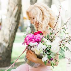 Wedding photographer Yana Shac (YanaShats). Photo of 01.07.2016