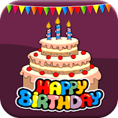 Happy Birthday Photo Editor