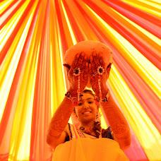 Wedding photographer Ranu Mistry (mistry). Photo of 18.10.2015