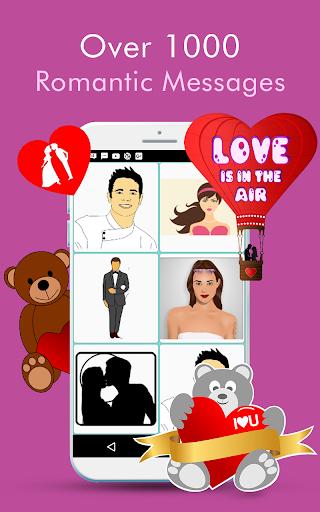 Love Messenger screenshot 1