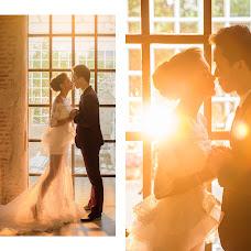 Wedding photographer Siripong Lamaipun (c4dart). Photo of 02.05.2018