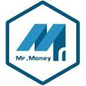 Mr.Money - pinjaman rupiah cepat cair icon