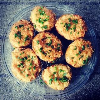 Cheesy Loaded Potatoes Recipe