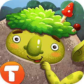 Wonderland - игра для детей