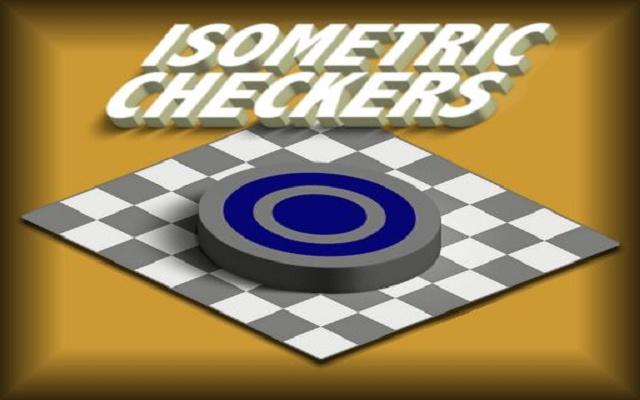 Reinarte Checkers