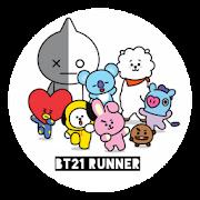 BT21 Runner