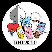 BT21 Runner Mod