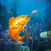 Fish Pro: Fishing Extreme 3D