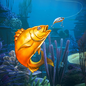 Fish Pro: Fishing Extreme 3D for PC and MAC
