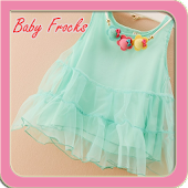 Baby Frock Design Ideas