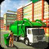 Real Müllwagen 2017: City Cleaner Truck Park