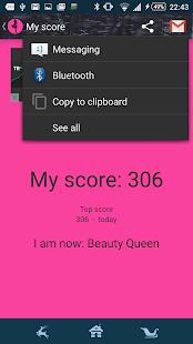 I Am Wearing screenshot