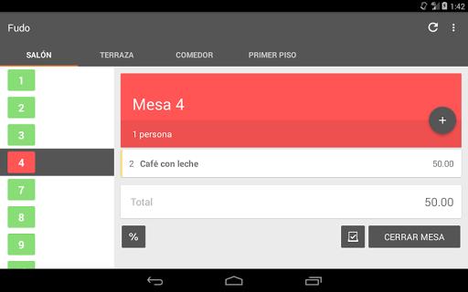 Fudo 2.6.6 screenshots 11