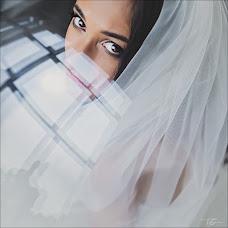 Wedding photographer Tatiana Bonvin (tanchiki). Photo of 17.09.2013
