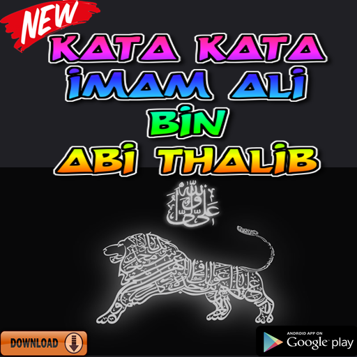 Kata Kata Imam Ali Bin Abi Thalib Apps On Google Play