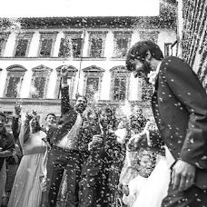 Wedding photographer Sara Lombardi (saralombardi). Photo of 20.02.2018