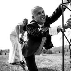 Fotógrafo de bodas Albert Balaguer (ALBERTBALAGUER). Foto del 11.12.2018
