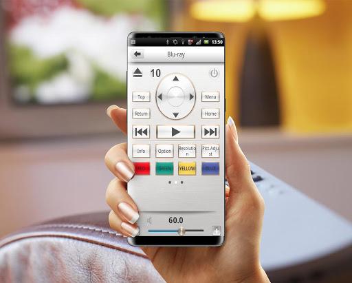 Remote Control For LG TV dishremotecontrol-1 screenshots 1