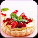 آموزش انواع دسر ( بستنی ، کیک و شیرینی ) icon