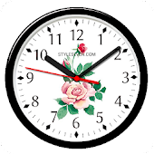 Skin Analog Clock-7 Android APK Download Free By Style-7