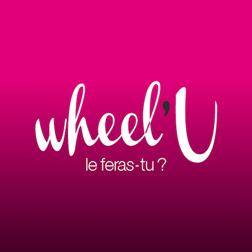 Android/PC/Windows的Wheel'U (apk) 游戏 免費下載