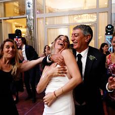Wedding photographer Gustavo Lopez (gustavolopez). Photo of 15.09.2017