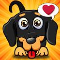 SausageMOJI - Dachshund Emoji icon