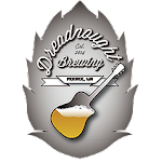 Logo of Dreadnought Coco Brown Ale