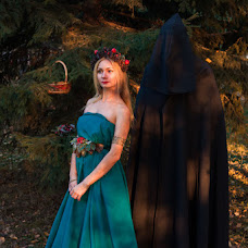 Wedding photographer Sofi Sokolova (SofiSokolova1104). Photo of 02.10.2016