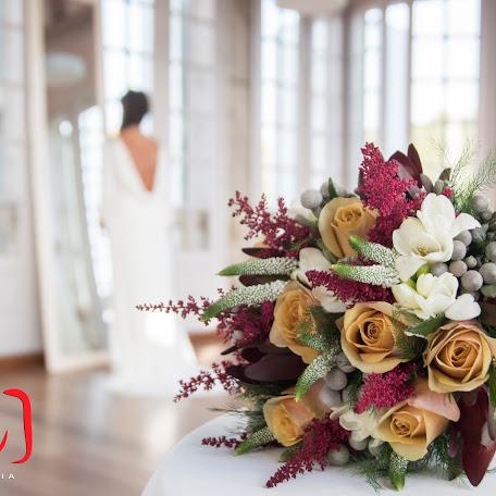 Fotógrafo de bodas Carmen Rañó (CarmenRano). Foto del 06.11.2017