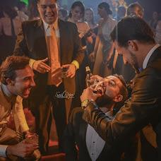Wedding photographer Saúl Rojas hernández (SaulHenrryRo). Photo of 22.07.2017