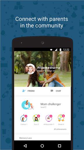 玩免費遊戲APP|下載Tinystep: Pregnancy & Babycare app不用錢|硬是要APP