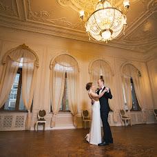 Wedding photographer Yana Vidavskaya (vydavska). Photo of 11.02.2016