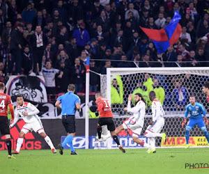 Ligue 1: Rennes fait chuter Lyon et Denayer, Nantes et ses Belgicains renversent Marseille, Reims et ses Belges tombent