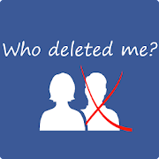 Who deleted me?