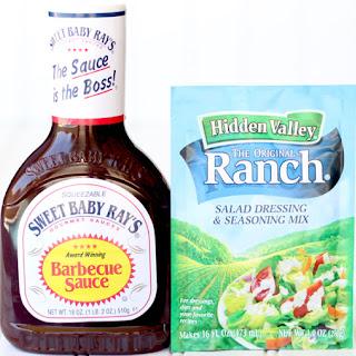 BBQ Ranch Pork Chops Crock Pot Recipe