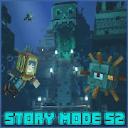 Download MOD Story Mode S2 For MCPE APK for Android Kitkat