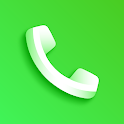 iCallScreen - OS14 Phone X Dialer Call Screen icon