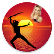 2018 Shadow Fight Photo Frame - Fight Photo Editor