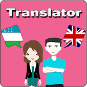 Uzbek To English Translator