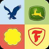 Tải Logo Quiz 2018 miễn phí