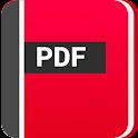 PDF Viewer - PDF file Reader icon